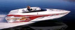 2008 - Advantage Boats - 28 Victory