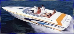 2008 - Advantage Boats - 30 Victory