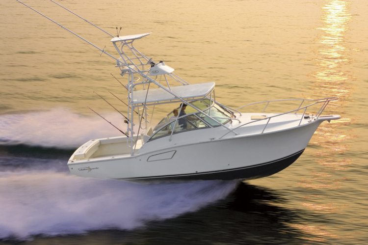 Research 2013 - Albemarle Boats - 310 XF on iboats com
