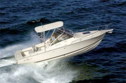 2013 - Albemarle Boats - 248 XF