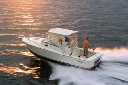 2013 - Albemarle Boats - 288 OB XF