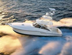 2013 - Albemarle Boats - 410 F