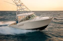 2013 - Albemarle Boats - 330 XF