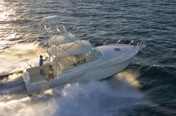 2013 - Albemarle Boats - 360 XF