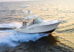 2013 - Albemarle Boats - 290 XF
