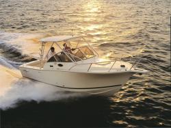 2015 - Albemarle Boats - 268 XF