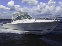 2017 - Albemarle Boats - 27 Express