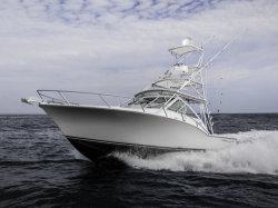 2017 - Albemarle Boats - 32 Express