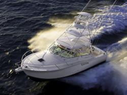 2017 - Albemarle Boats - 36 Express