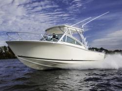 2018 - Albemarle Boats - 25 Express