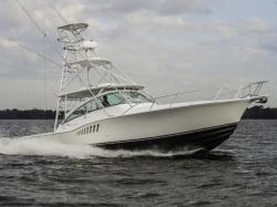 2018 - Albemarle Boats - 41 Express