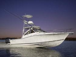 2020 - Albemarle Boats - 29 Express