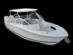 2020 - Albemarle Boats - 27 Dual Console