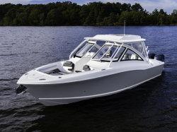 2020 - Albemarle Boats - 31 Dual Console