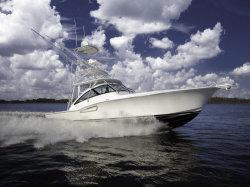 2020 - Albemarle Boats - 41 Custom Carolina Edition
