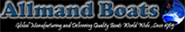 Allmand Boats Logo