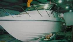 2014 - Allmand - 860 Sea Conquest