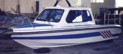 2009 - Allmand - 19 Mini Cabin