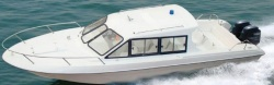 2013 - Allmand - 29 Water Taxi