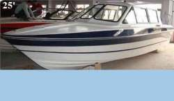 2013 - Allmand - 25 Water Taxi
