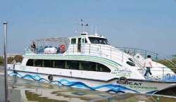 2013 - Allmand - 71 Catamaran Ferry