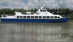 2013 - Allmand - 2600 Passenger