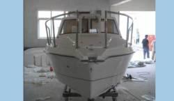 2013 - Allmand - 255 Fiberglass