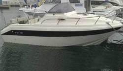 2013 - Allmand - HD 615 Cabin Cruiser