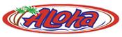 Aloha Pontoon Boats Logo