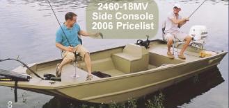 l_Aloha_Pontoon_Boats_2460-18MV_Side_Console_2007_AI-255138_II-11556443