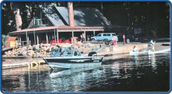 2009 - Alumaweld Boats - Stryker 20-