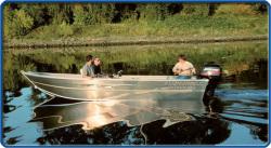 2009 - Alumaweld Boats - Super Vee PRO 21-