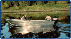 2009 - Alumaweld Boats - Super Vee Pro 23-