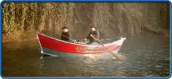 2009 - Alumaweld Boats - Drift Boat 16-