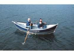 2010 - Alumaweld Boats - 16 Guide Classic