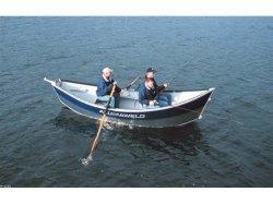2010 - Alumaweld Boats - 17 Pro Guide