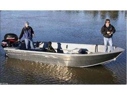 2010 - Alumaweld Boats - Free Drifter 18-