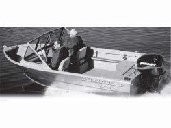 2010 - Alumaweld Boats - Talon 17-