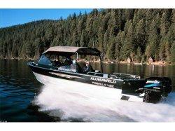 2010 - Alumaweld Boats - Formula Vee Outboard 22-