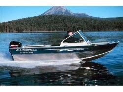 2010 - Alumaweld Boats - Intruder Outboard 20-