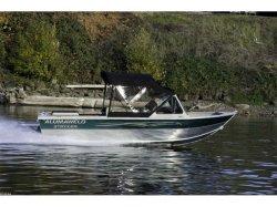 2010 - Alumaweld Boats - Stryker Inboard V6