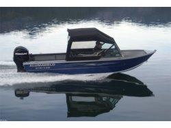 2010 - Alumaweld Boats - Stryker Sport 20-