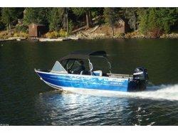 2012 - Alumaweld Boats - Stryker Sport 18-