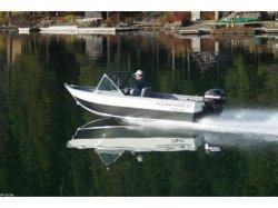 2012 - Alumaweld Boats - Talon 18-
