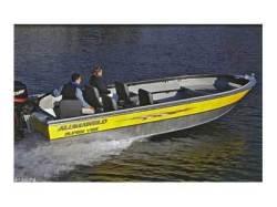 2012 - Alumaweld Boats - Super Vee LT 20-