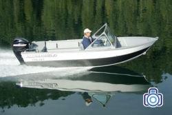 2020 - Alumaweld Boats - 18 Talon