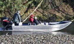 Alumaweld Boats Flat Bottom 17 Flat Boat