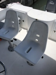 1998 - Key West Boats - 1520 EX