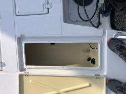 2008 - Shearwater Boats - X2200