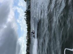 1998 - Hewes Boats - 16 Bayfisher